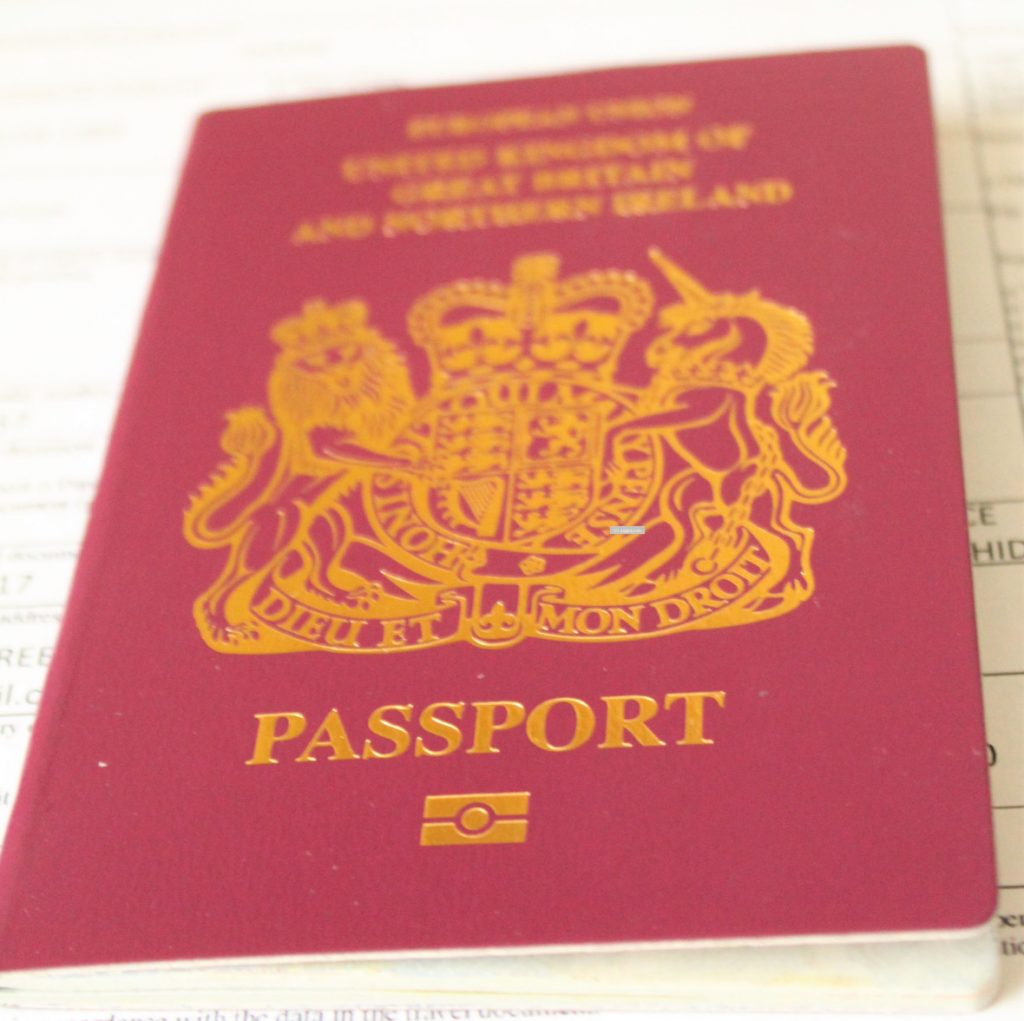 Become British and get British Passport